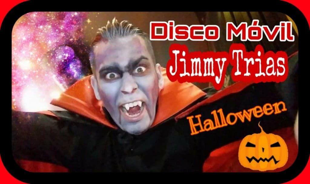 Jimmy Trias