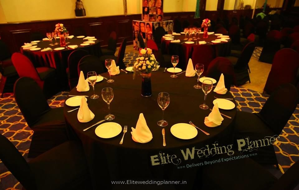 SR Event Planners