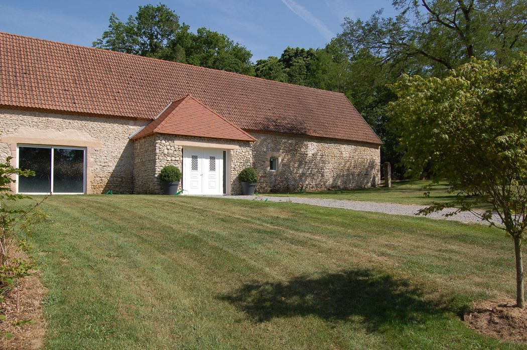 Grange de l'Ecuyer