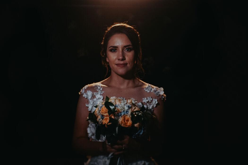 La Luce Foto e Filme