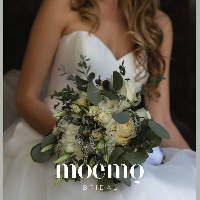 MOEMO Bridal Boutique