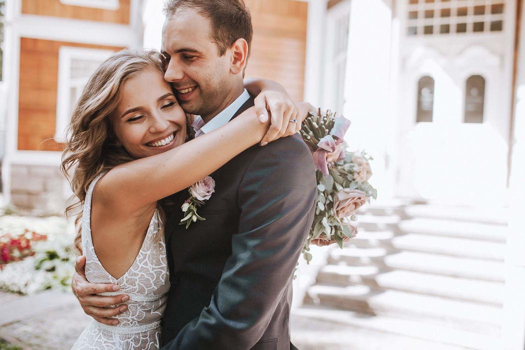 Свадебное Агентство ЩЕГLOVE