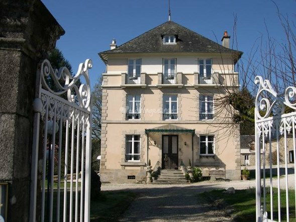 Domaine La Clauzure