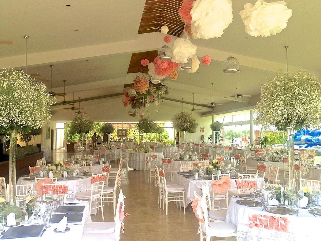Jardin Quinta Esmeralda
