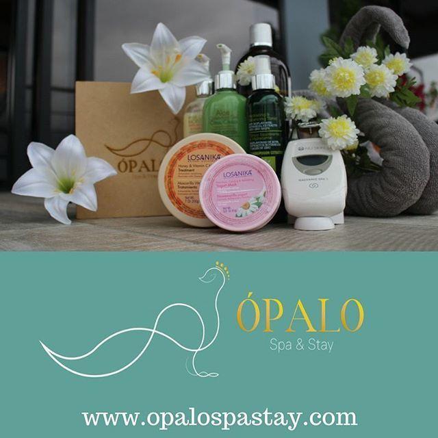 Ópalo SPA & Stay