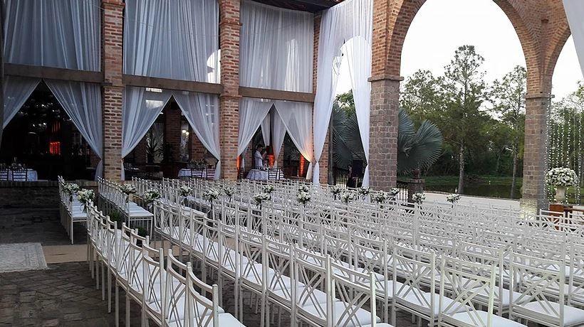 Villa Ricci Eventos