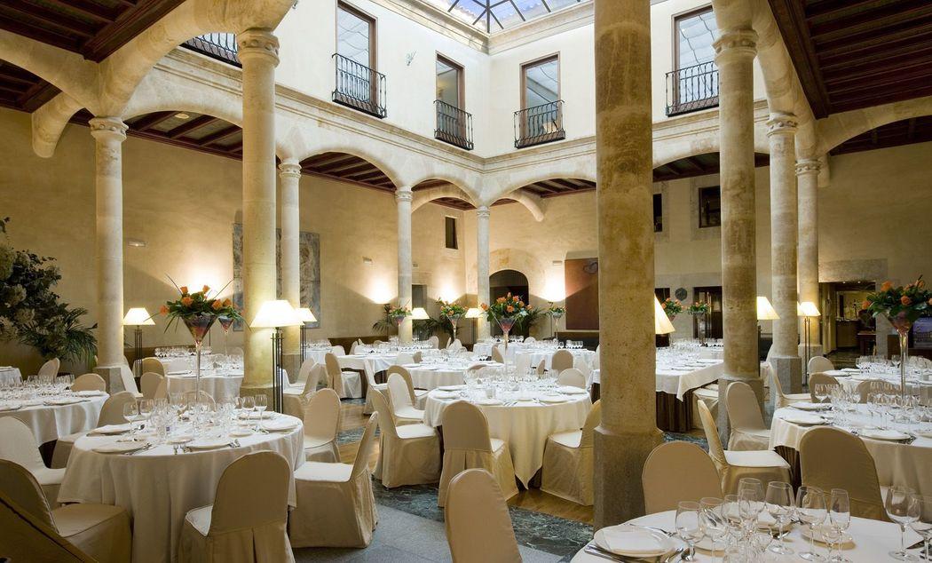 NH Salamanca Palacio de Castellanos