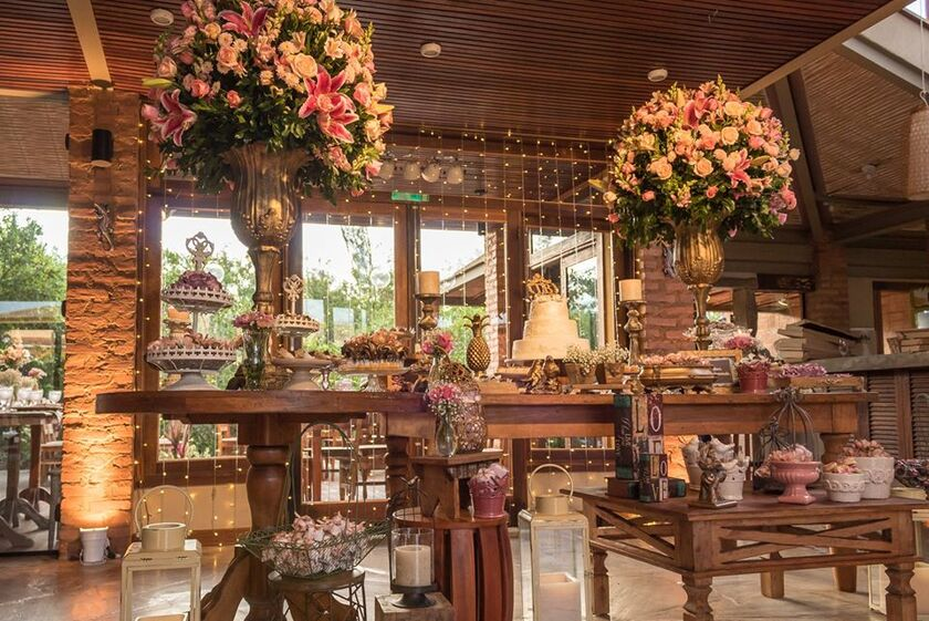 Delirio's Restaurante