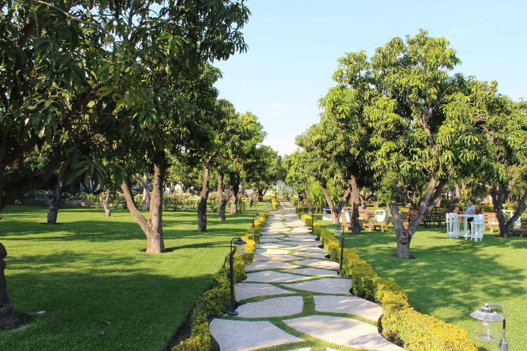 Nautilus Jardín de Eventos