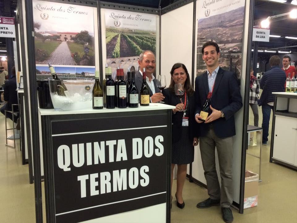Quinta dos Termos - Vinhos