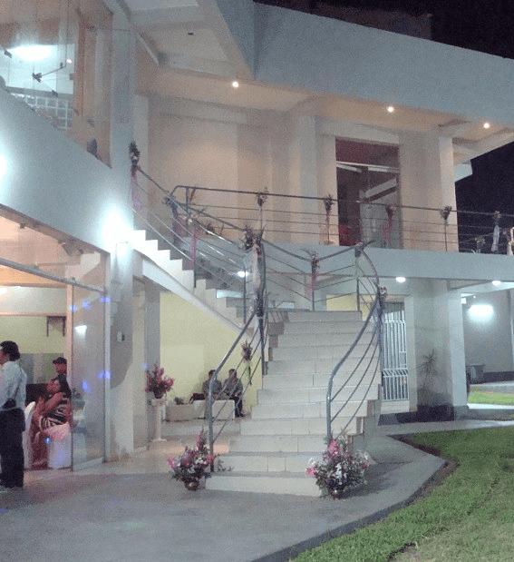 Salones De Eventos La Morochita