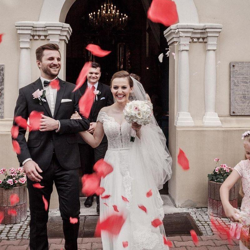 Sabe Suknie Ślubne