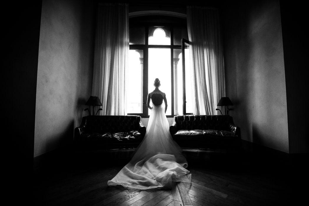 Photo Works #weddingdress