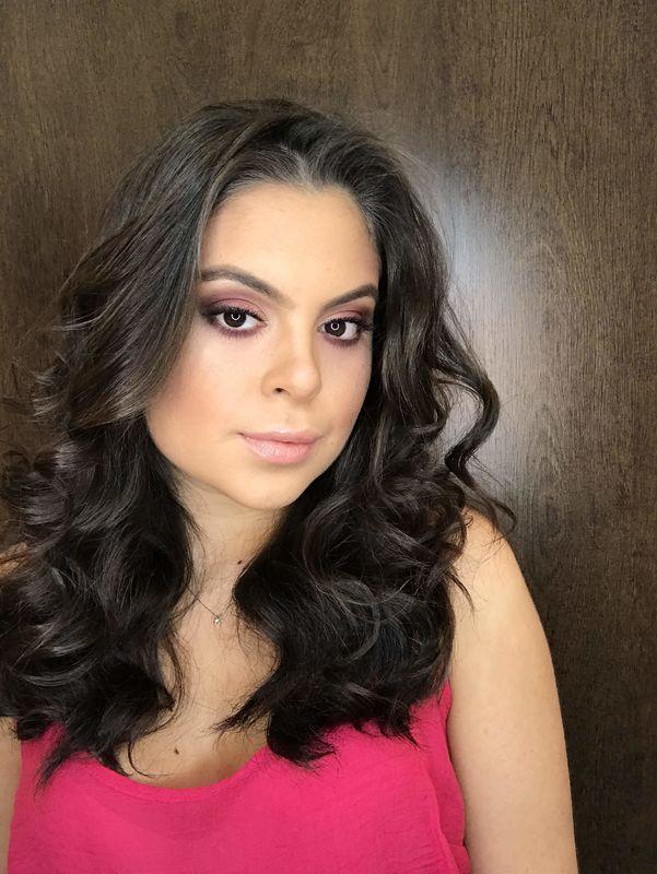 Vivian Reimann Make up