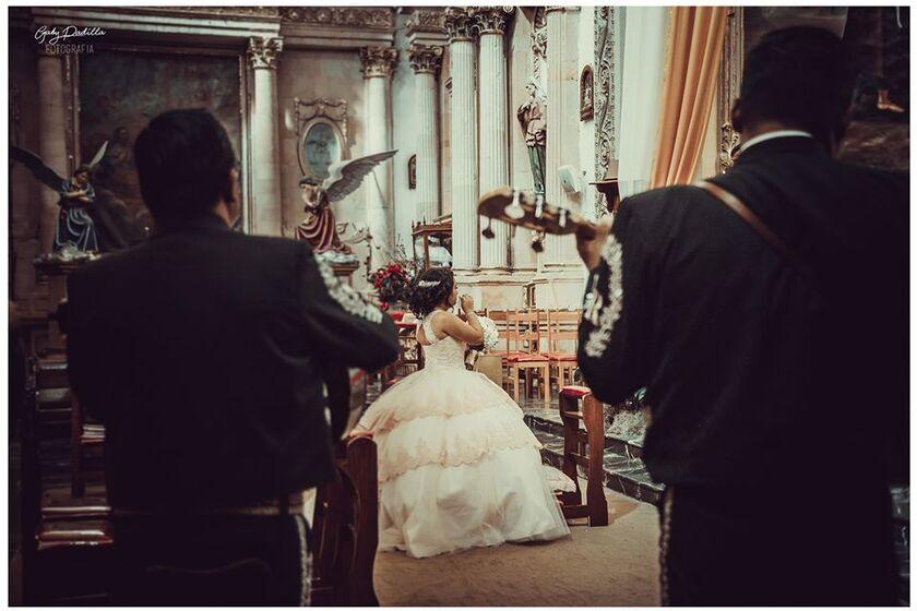 Gaby Padilla Fotografía