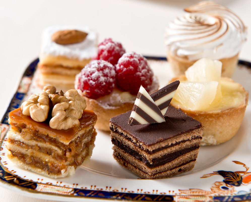Kuchen Haus