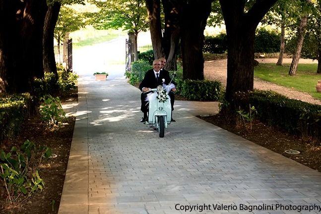 Valerio Bagnolini