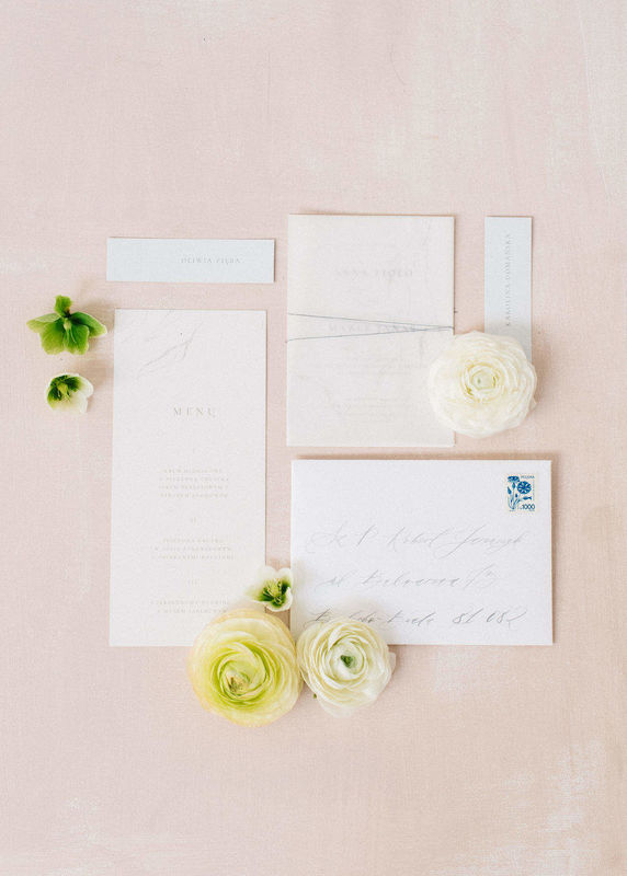 Florae Papeteria Ślubna
