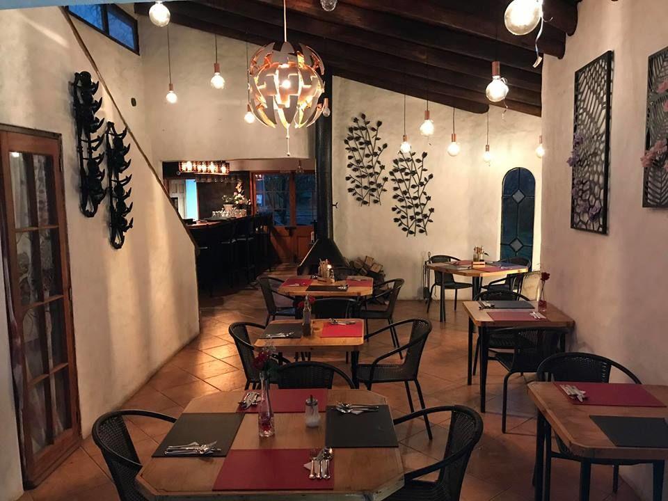 Restaurant Huset