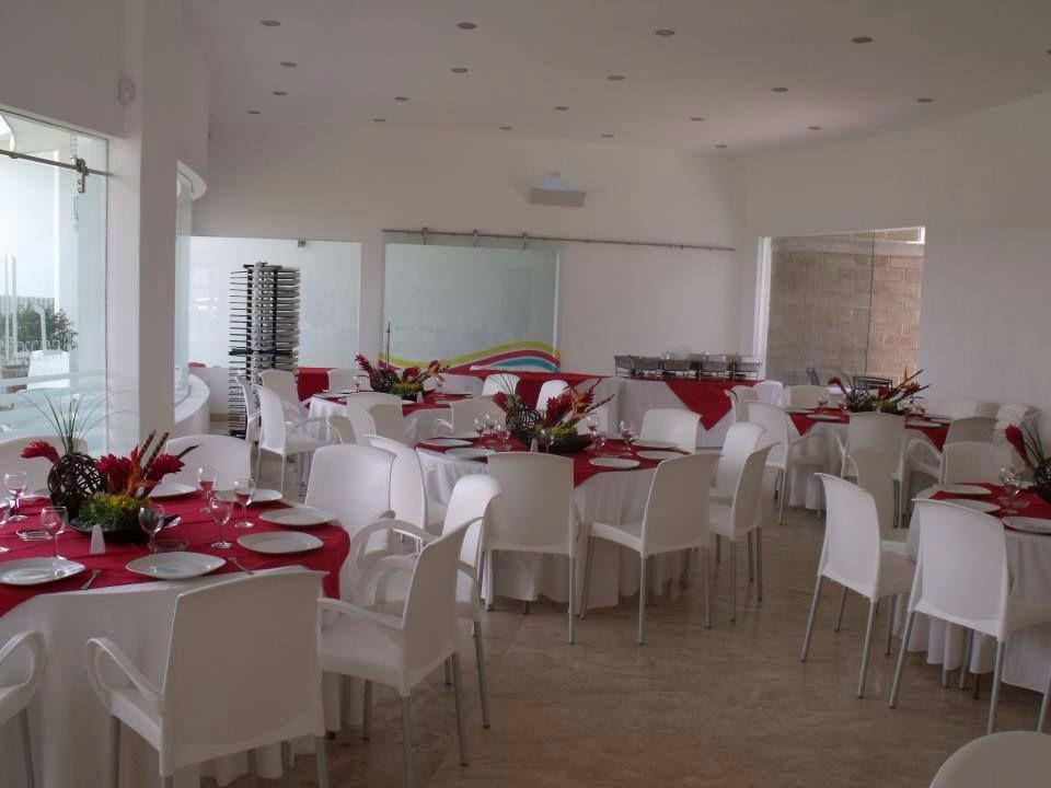 Toscana Salón & Terraza