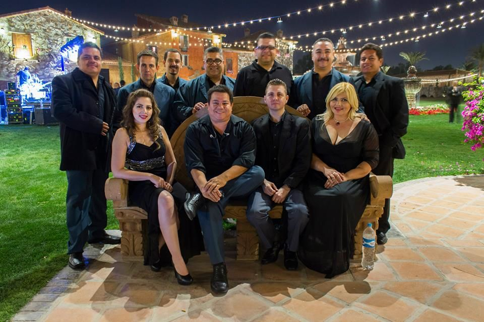 Grupo Musical Génesis