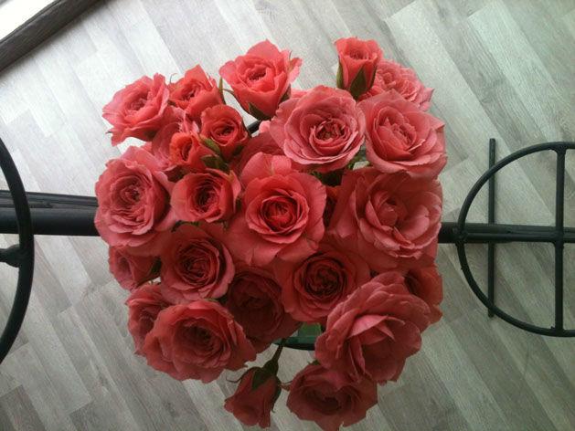 Le Fleuriste, florería ubicada en Jalisco