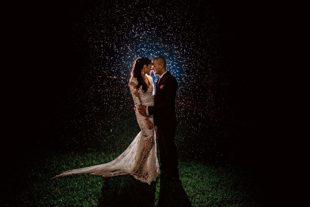 Blaisse Franco The Wedding Photographer