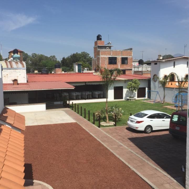 "Salón de Fiestas ""Jardín Virrey"""