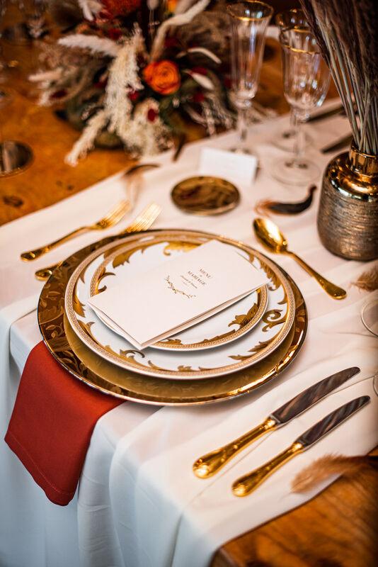 Swan Wedding & Events
