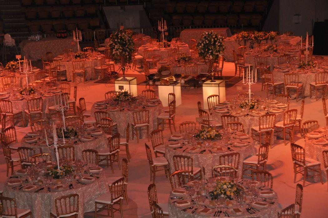Coliseu dos Recreios (Casamento)