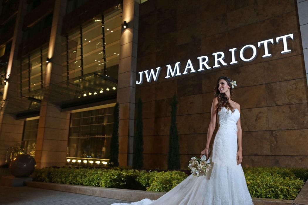 JW Marriott Hotel Bogotá