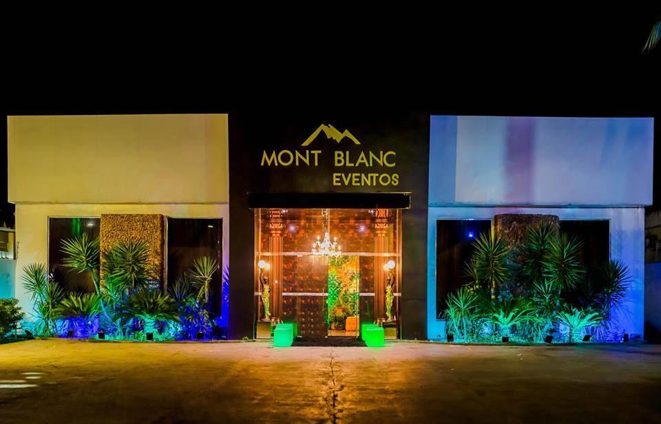 Mont Blanc Eventos