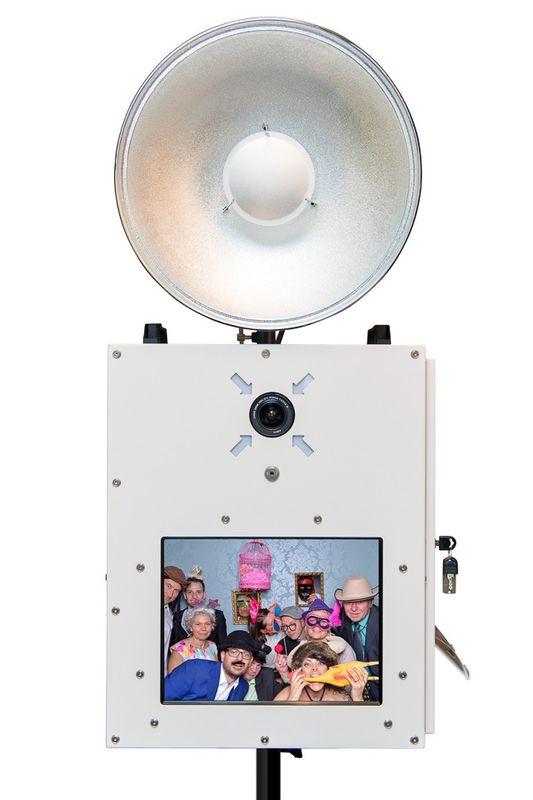 Selfie Boxy