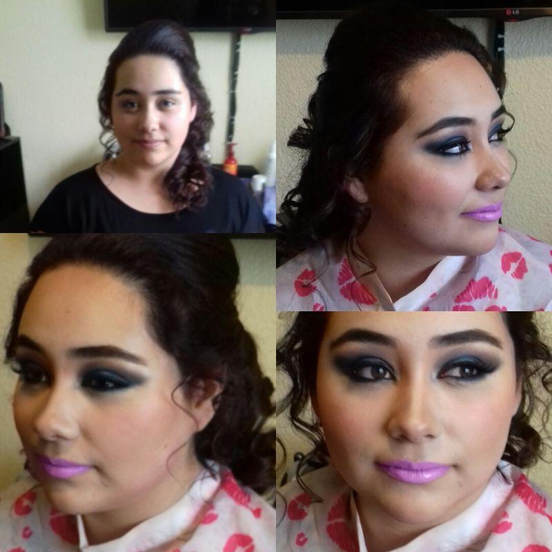 Maquillaje HD