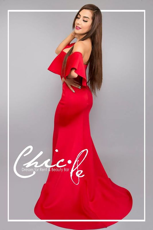 Chicle Dresses