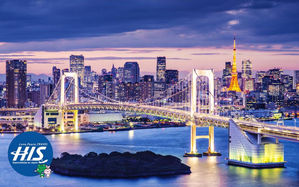 Viajes a Japón H.I.S.