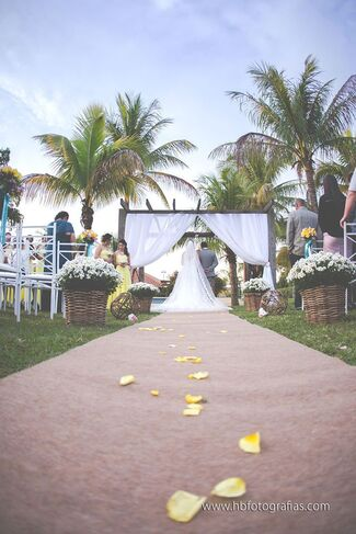Casamento de Silvana e Jonas
