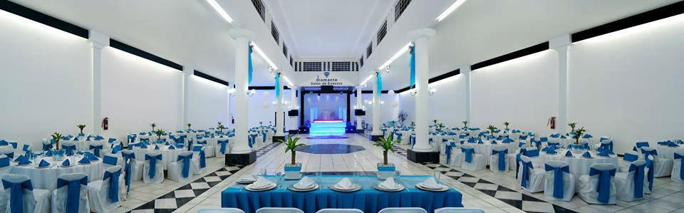 Diamante Salón de Eventos