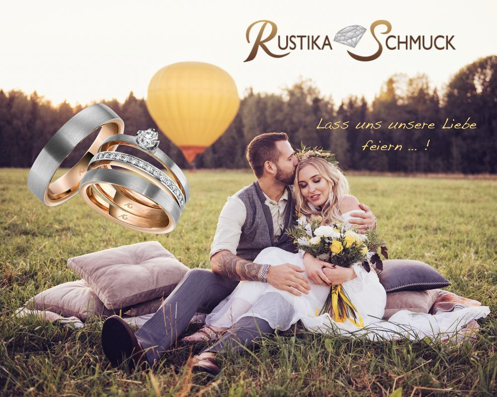 Rustika-Schmuck