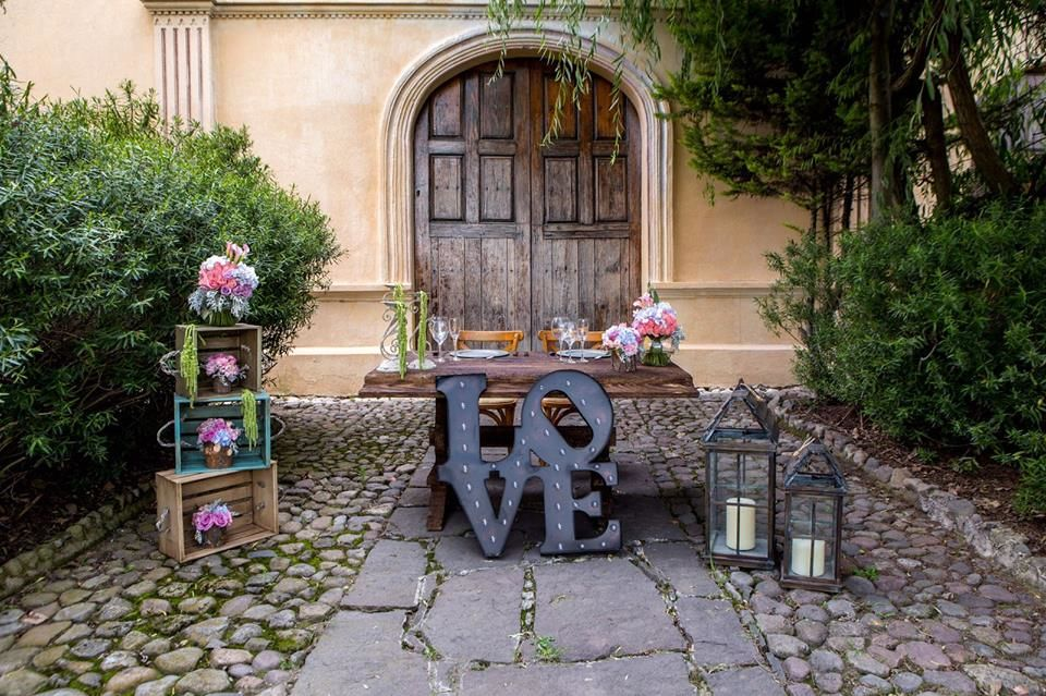 Rebeca Piña Wedding Design