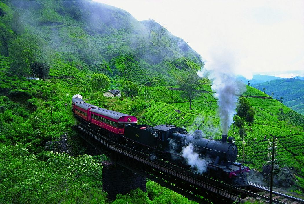 Viajes Rangali