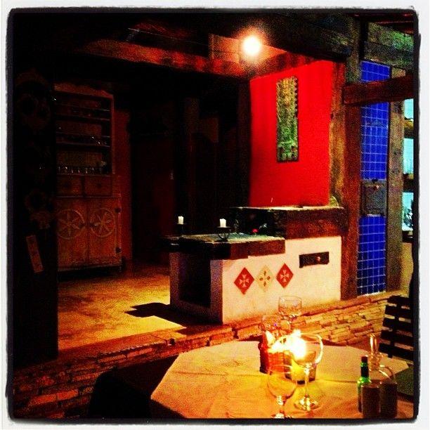 Vila Solaris Pousada e Eventos - pub e restaurante