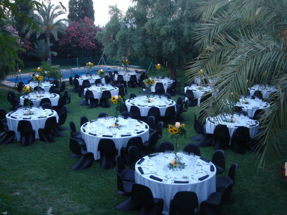 Q-Linaria Catering