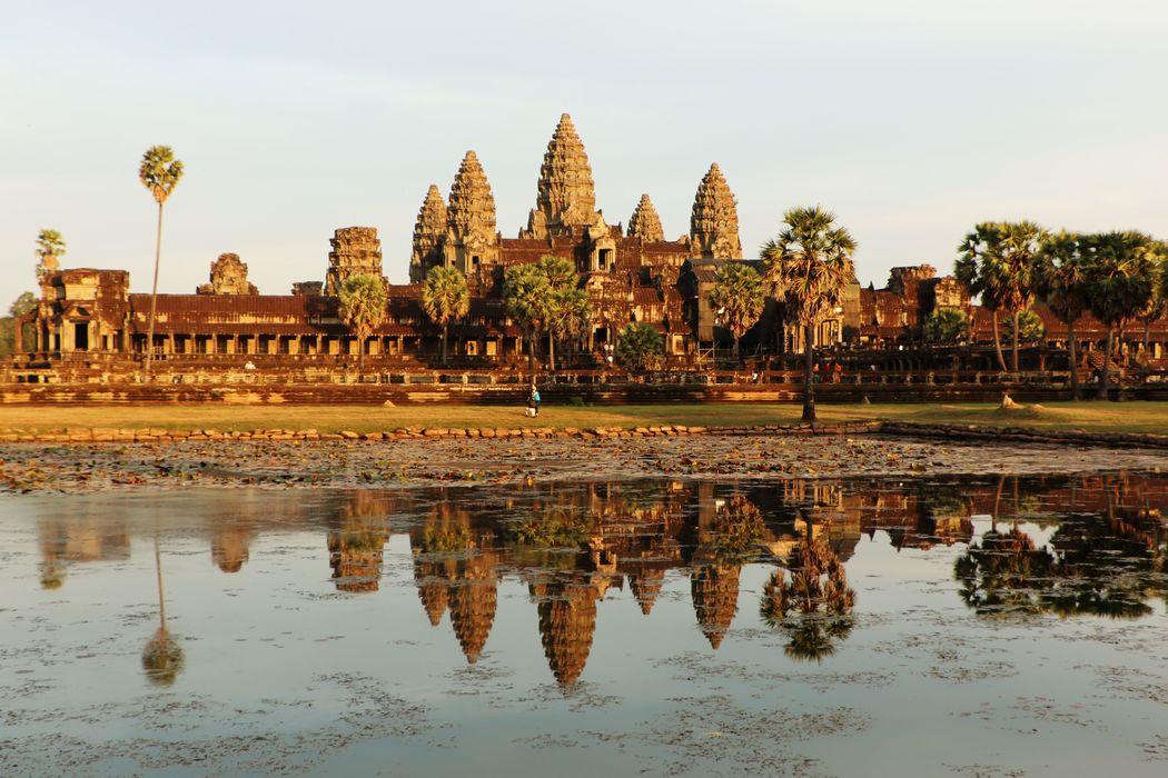 Los mejores templos del mundo