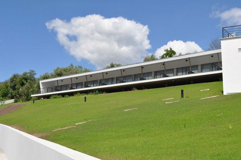 B & W Hotel Rural