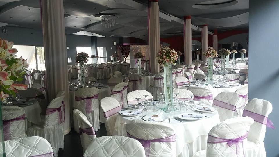 R & M Eventos & Catering