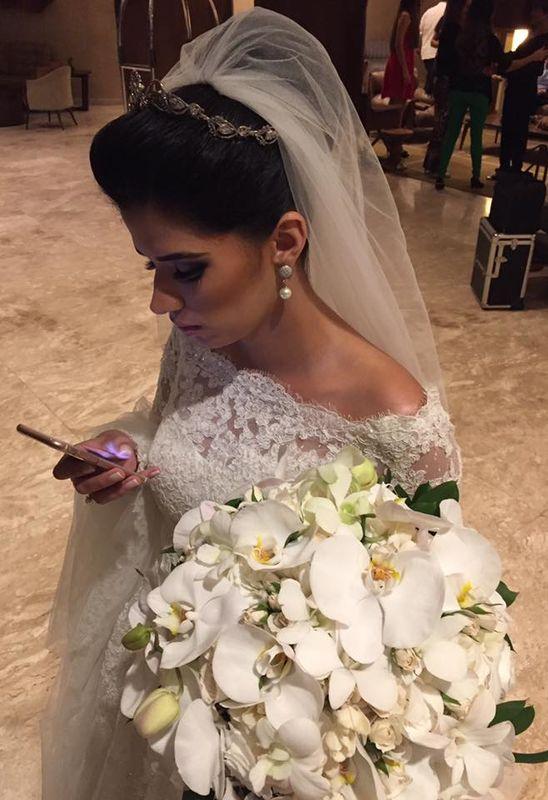 Maria Helena Dias Make Up