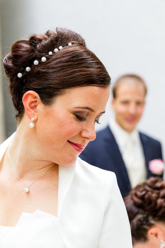 ungestellte Hochzeitsfotos