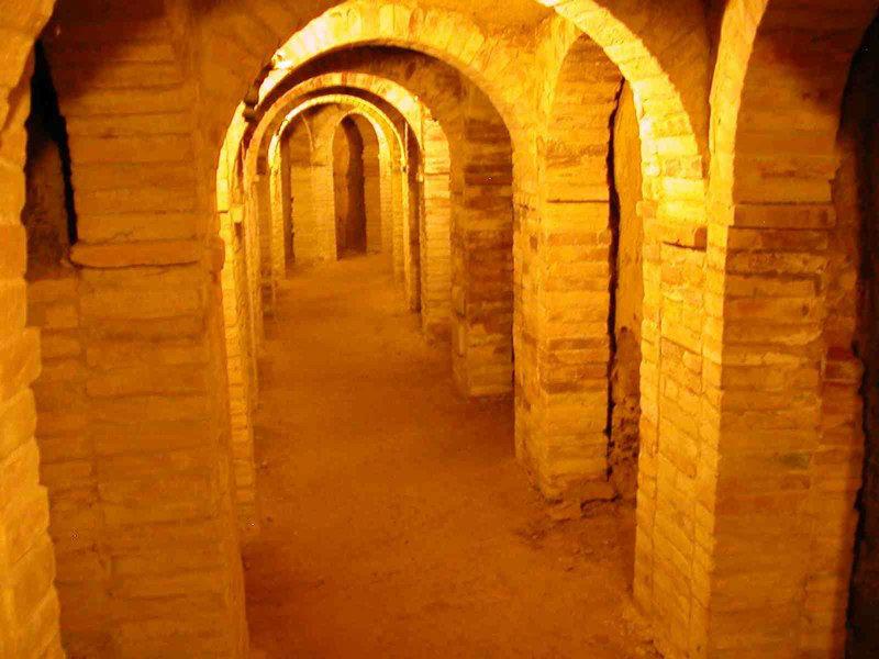 La Tenuta del Tempio Antico