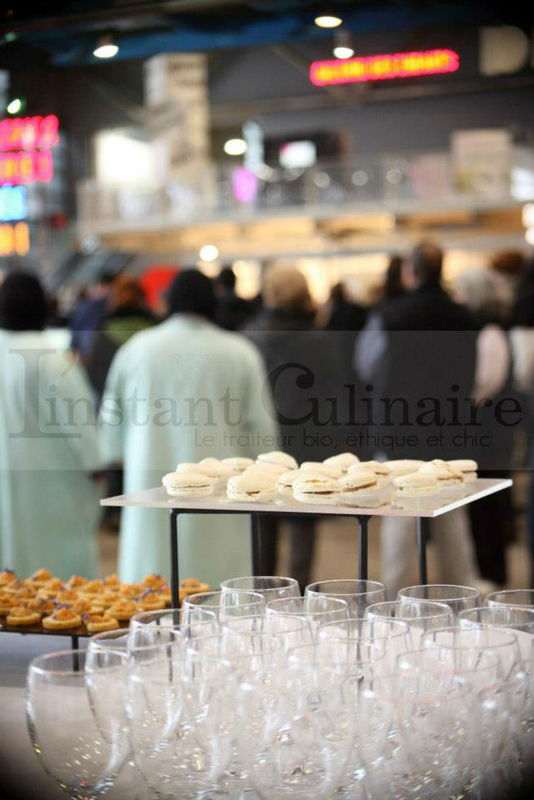 L'Instant Culinaire